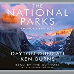 The National Parks: America's Best Idea | Ken Burns,Dayton Duncan