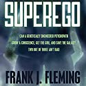 SuperEgo Audiobook by Frank J. Fleming Narrated by Joel Richards