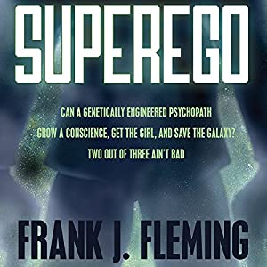 SuperEgo Audiobook