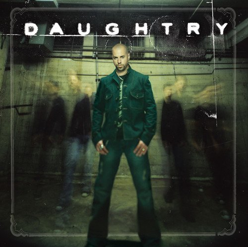 Daughtry - All These Lives Lyrics - Zortam Music