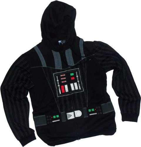Darth (Youth Star Wars Costumes)
