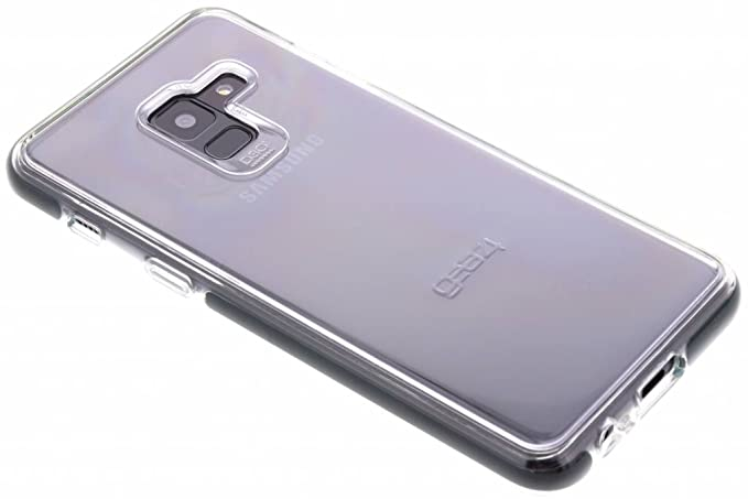 online store 8c030 13e68 GEAR4 Case for Galaxy A8 - Black