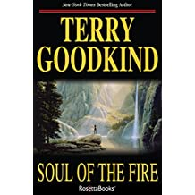 Soul of the Fire (Sword of Truth Book 5)