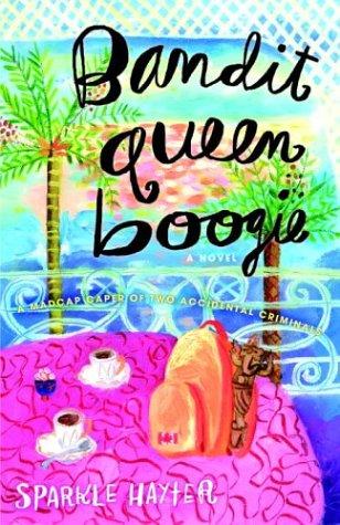 Bandit Queen Boogie: A Novel PDF