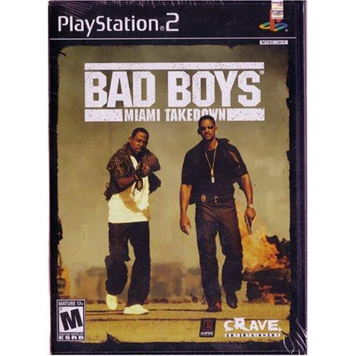 Bad Boys Miami Takedown - PlayStation - Premium Outlets Miami