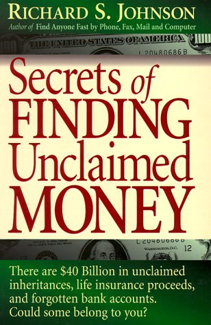Secrets of Finding Unclaimed Money