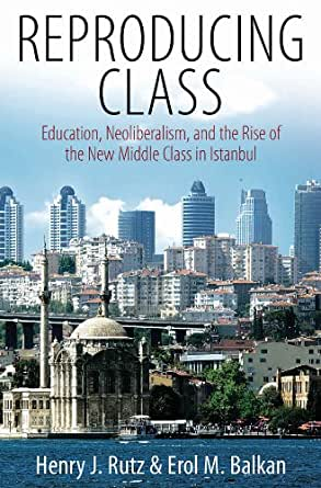rise of the middle class The rise of africa's middle class: myths, realities and critical engagements  seeks to wrestle back the african middle class debate from the.