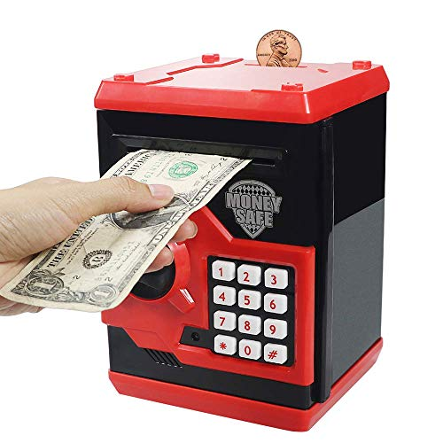 Suliper Electronic Piggy Bank