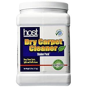 Carpet Cleaner Capture