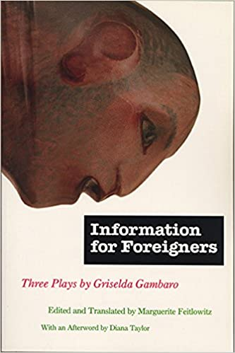 Antigona Furiosa Griselda Gambaro Ebook Download