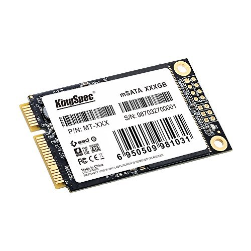 KingSpec 64GB mSATA internal solid state drive for table PC by KingSpec (Image #2)