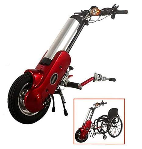 Amazon.com: BTHDPP 36V 400W eléctrico silla de ruedas ...