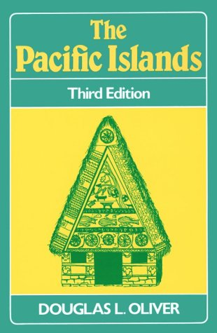 The Pacific Islands: Third Edition
