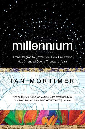 1 best millenium ian mortimer