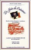 Joie de Cuisiner de Mme Simms, La (French Edition)