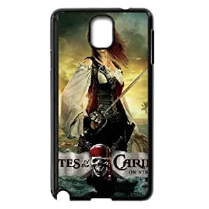 Generic Case Pirates of the Caribbea For Samsung Galaxy Note 3 N7200 Q2AW337871