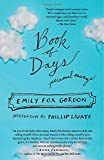 img - for Book of Days: Personal Essays book / textbook / text book