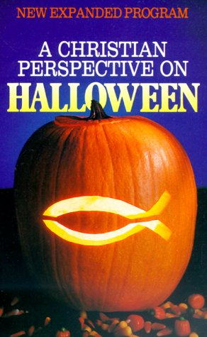 A Christian Perspective on Halloween: New Expanded Program