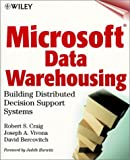 Microsoft Data Warehousing, Robert S. Craig and Joseph A. Vivona, 0471327611