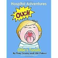 Ollie's Tonsils