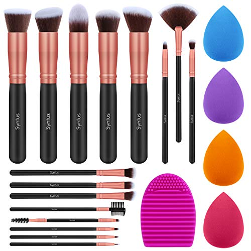 Syntus Brushes Synthetic Foundation Concealer product image
