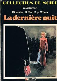 La Dernière nuit par Gérard Goldman