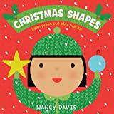Christmas Shapes, Jane E. Gerver, 1416997598
