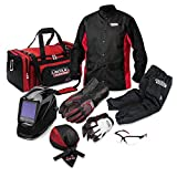 Lincoln Electric K3236 Top-Grade Professional Equipment Package, Mediu