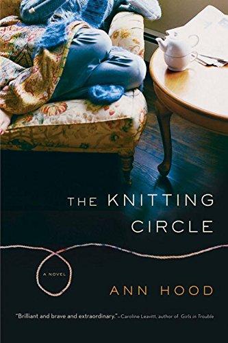 Knitting Circle Novel Ann Hood product image