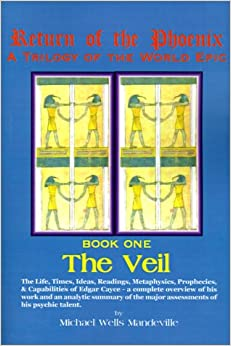 Book The Veil (Return of the Phoenix: A Trilogy of the World Epic)
