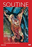 Chaim Soutine: 20th Century Expressionist Artist [DVD] [2009] [Region 1] [US Import] [NTSC]