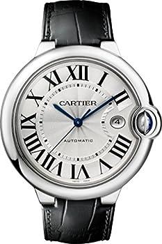 Cartier Men's Automatic Watch