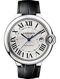 Ballon Bleu 42mm Large Mens Automatic Watch - W69016Z4. Cartier