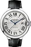 Cartier Ballon Bleu 42mm Large Men's Automatic Watch - W69016Z4