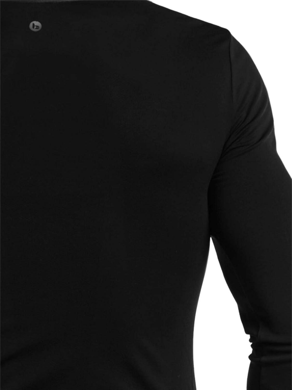 79752ce12901a9 Amazon.com  Barco One 0305 Men s Seamless Long Sleeve Underscrub  Clothing