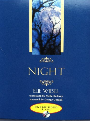 Night by Recorded Books