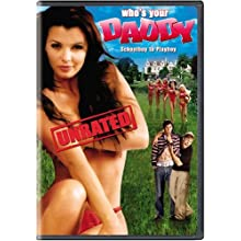 Who's Your Daddy (Unrated Widescreen) (2005)