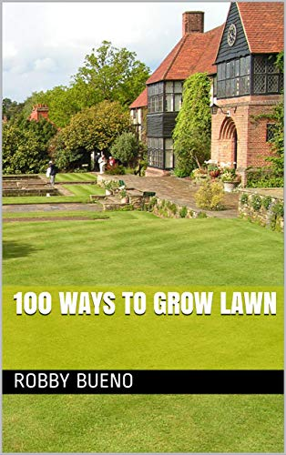 100 ways to grow lawn - Care Edging Lawn