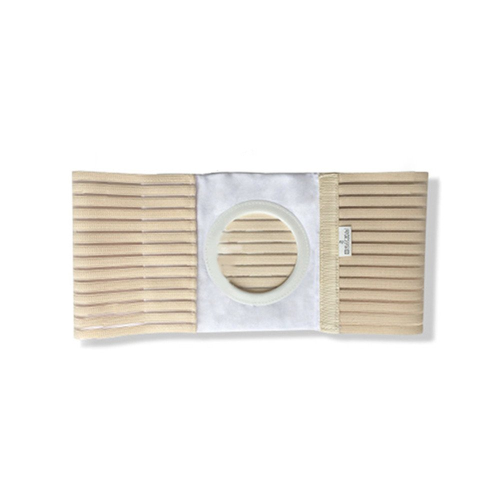 Spring Colostomy Abdomen Tape, Umbilical Hernia Belt, Navel Truss with Removable Bandage, Medical Support Wrap (XL-45.3''x6.3''x3'')