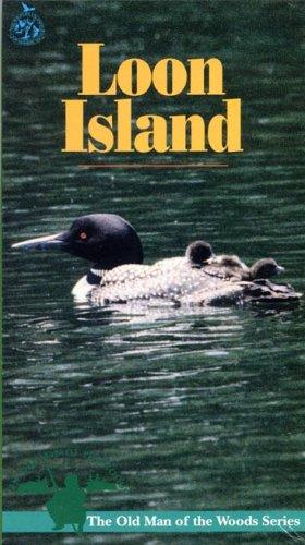 Wildlife: Loon Island [VHS]