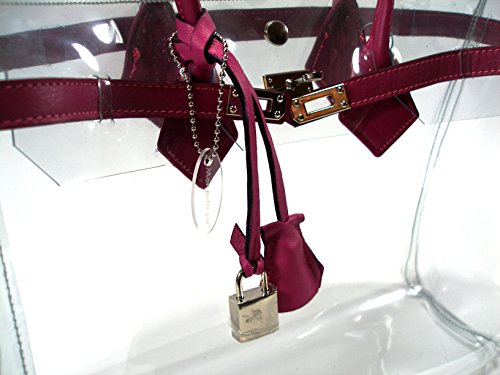 Mon Autre Sac  Diamant, Damen Tote-Tasche 32 cm fuchsia