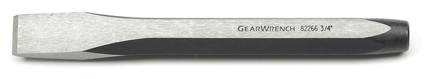 GearWrench 82267 Cold Chisel, 7/8'' x 7-1/2'' x 3/4''