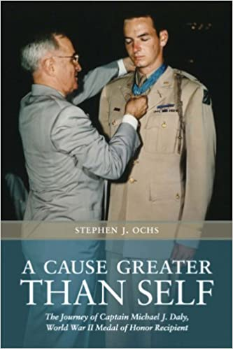Amazon.com: A Cause Greater than Self: The Journey of Captain ...