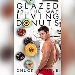 Glazed by the Gay Living Donuts