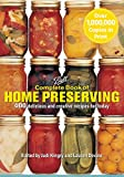 From the experts, the new bible in home preserving. Ball Home Canning Products are the gold standard in home preserving supplies, the trademark jars on display in stores every summer from coast to coast. Now the experts at Ball have written a...