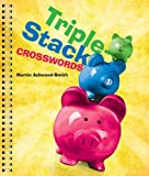 img - for Triple-Stack Crosswords book / textbook / text book