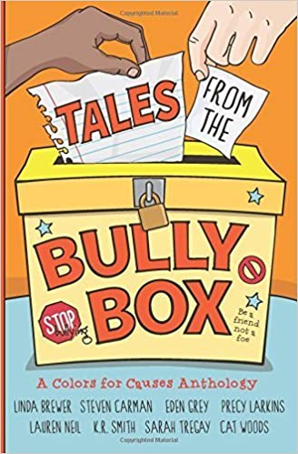 Tales from the Bully Box by Woods, Cat (2014)