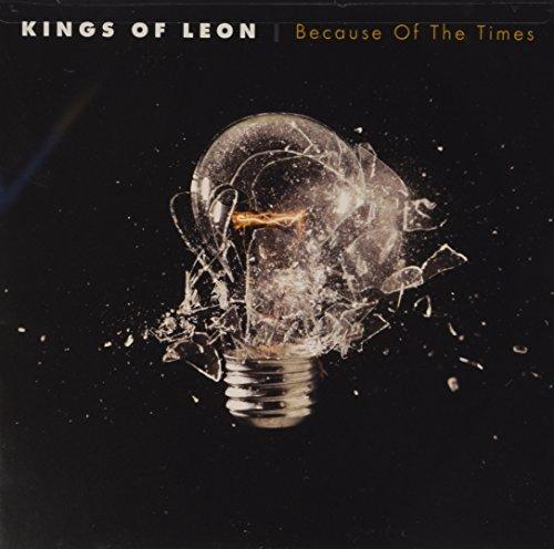 KINGS OF LEON - Les Inrockuptibles prisentent : Un printemps 2007, Volume 1 - Zortam Music
