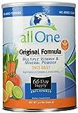 Best Womans Vitamins - All One Powder Multiple Vitamins & Minerals, Original Review