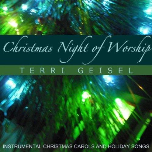 Carol Of The Bells - Ukranian Carol (Instrumental)